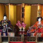 ひな人形の人形たちの役割を知って、楽しみながら飾ろう!