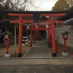 海神社の節分祭に行って来たよ!福豆ゲット!!