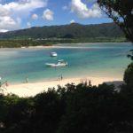 石垣島旅行 いつかまた行きたい!1日目 沖縄そば シュノーケル
