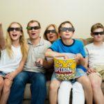 アマゾンプライムビデオがめっちゃ使える!子供も喜ぶ!