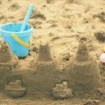 2•3歳の子供向け 公園や砂場あそびのおもちゃ5選!
