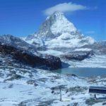 マッターホルン・グレッシャーパラダイス〜 3,883mの展望台からアルプスの山々を望む!