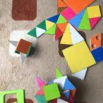 ピタゴラスは子供が遊びながら算数の理解が深まる!