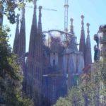 情熱的で陽気な国 スペイン旅行記〜圧巻のサグラダ・ファミリア