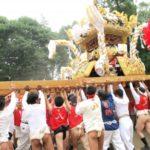 神戸・明石・姫路の秋祭り おすすめ5選!獅子舞や相撲も