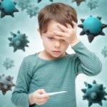 インフルエンザ 予防接種なしの親子が闘病生活1週間!!