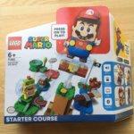 レゴ スーパーマリオ 子供へのプレゼントにおすすめ!!
