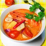 タイ料理 人気レシピ20選!つくれぽ3000超えも!