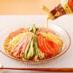 冷やし中華 人気レシピ 20選! つくれぽ2000超えも